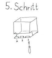 Anleitung Schritt 5