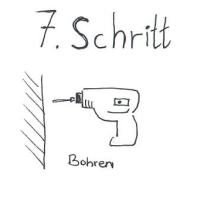 Anleitung Schritt 7